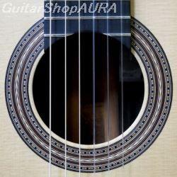 アウラ ギター